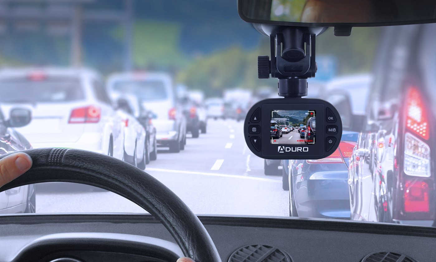 dashcam guide d'achat