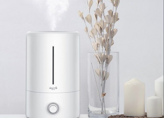 achat humidificateur